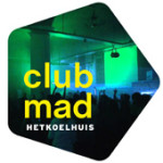 club mad logo blokje